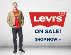 Shop men's Levi's on sale
