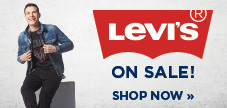 Men's Levi's on sale