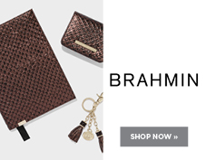Shop the Brahmin Holiday collection