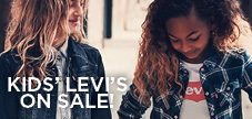 Kids' Levi's on sale