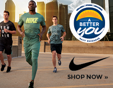Shop men's Nike activewear
