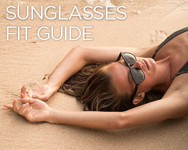 Shop Our NEW Sunglasses Fit Guide
