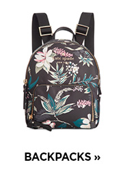 Shop Women's Backpacks