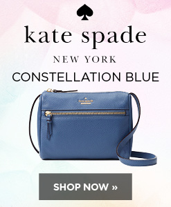 Kate Spade New York Constellation Blue