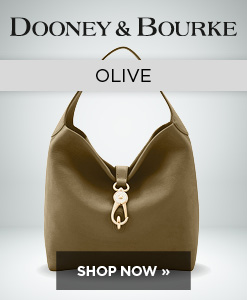 Dooney and Bourke Olive