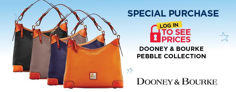Coach Rose Print Handbags Dooney Bourke Special Purchase