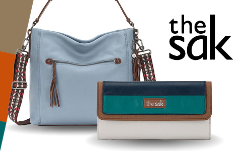 New Handbag Colors from the Sak