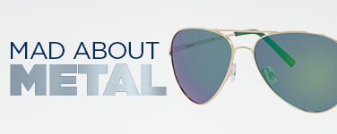 Shop the Metal Sunglasses Trend