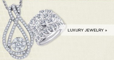 Shop Luxury Jewelry