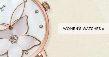 Shop Women's Watches