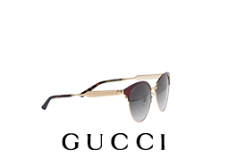 Shop Gucci Sunglasses