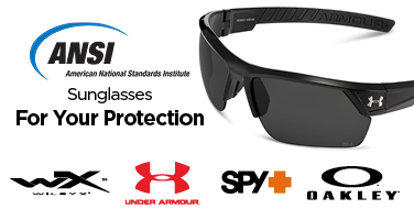 Shop ANSI Sunglasses