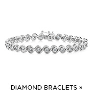 Shop Diamond Bracelets