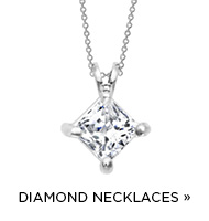 Shop Diamond Necklaces