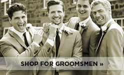 Shop for Groomsmen