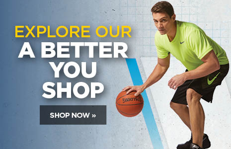 SHOP A BETTER YOU