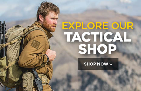 SHOP TACTICAL
