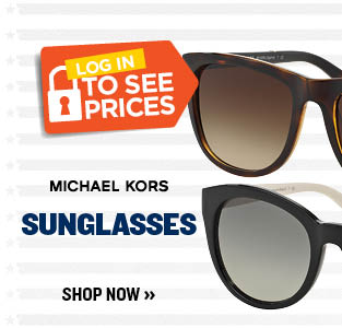 SELECT SUNGLASSES MICHAEL KORS