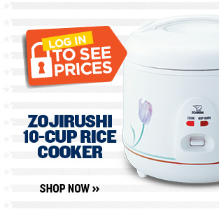 LOWEST PRICE OF THE YEAR RICE COOKER