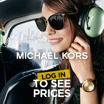 Log in to see pricing on Michael Kors