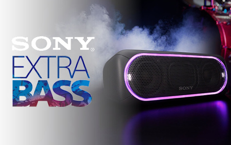 Take Your Entertainment to the Next Level with Sony