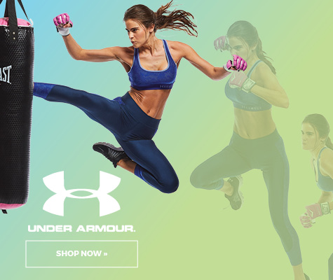 Save on Under Armour