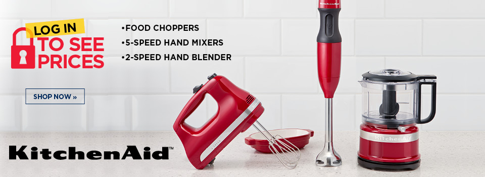 Your Choice Kitchenaid