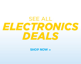 See all Electronics Deals