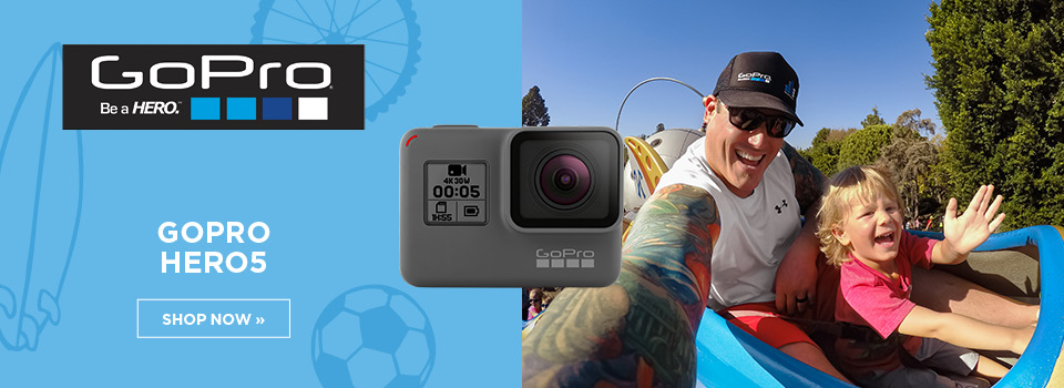 Shop GoPro Hero5