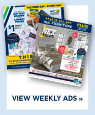 Your Navy Exchange Weekly Ad | Shop Your Navy Exchange