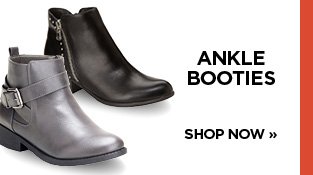 Shop New Ankle Booties