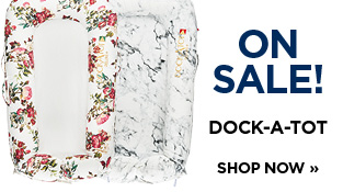Save $50 Off Dock a Tot