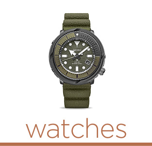 Men's Fall Watches