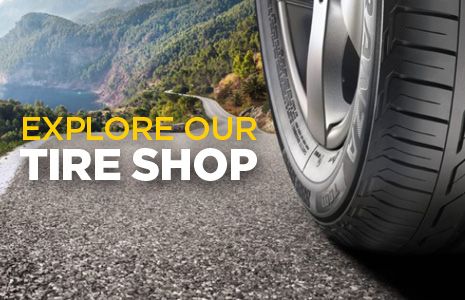 Explore our Tire shops