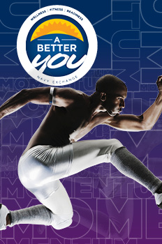 A Better You Athletic Shoes