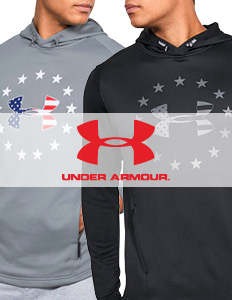Under Armour Freedom Terry