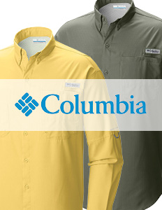 Columbia Tamiami Shirt