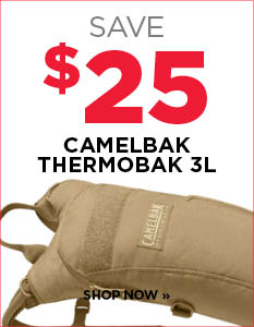 Save $25 on CamelBak Thermobak 3L