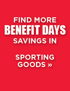 Shop All Sporting Goods