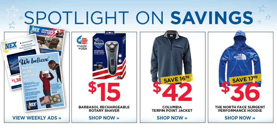 Honor Those Who Serve Shop Our Veterans Day Sale