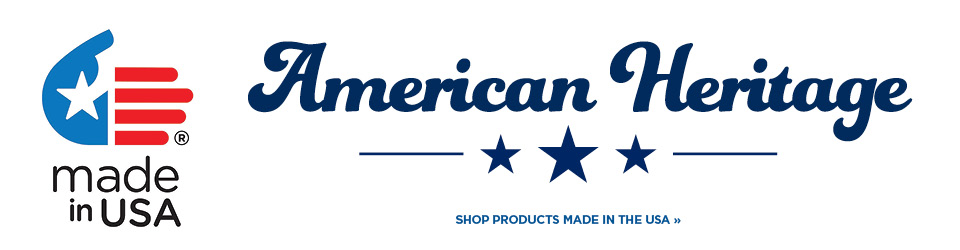 Shop Products Made in America