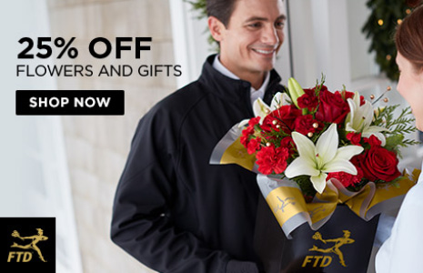 Shop Flowers and Gifts