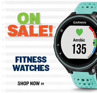 FITNESS WATCHES ON SALE!