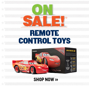 RC Toys on sale