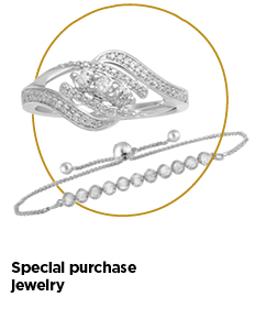 Special Purchase Jewelry