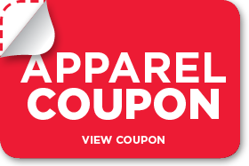 Save 20% on any single apparel item with coupon code GIVESOFT