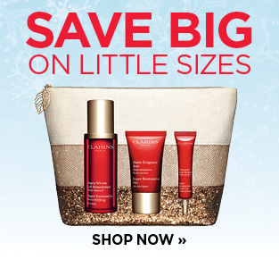 SAVE BIG ON LITTLE SIZES