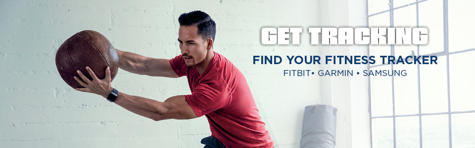 Find Your Fitness Tracker