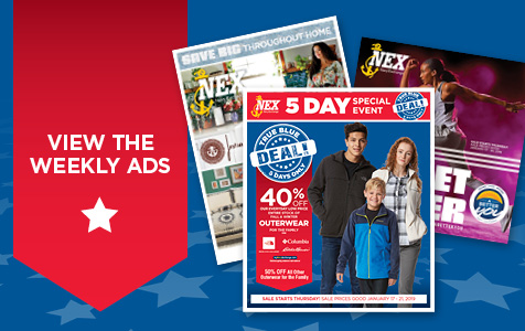 View the Weekly Ads