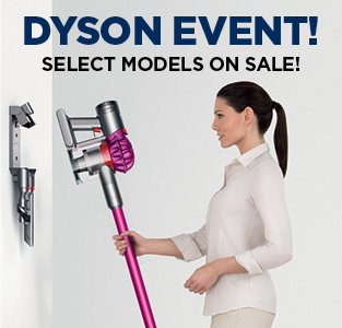 Shop the Dyson Event
